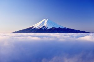 プレミアムウォーターは富士山の水を使用